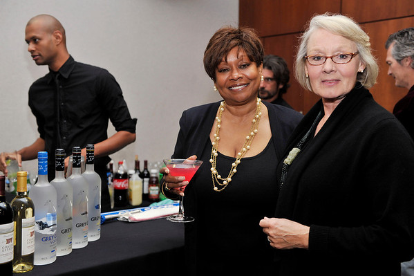 Monday February 28, 2011 Academy of Television Arts and Sciences located in North Hollywood. 7th Annual NASACP Hollywood Bureau Symposium and Reception. Topic Diversity and the Business of Television. Board Members NAACP Valerie Goodloe