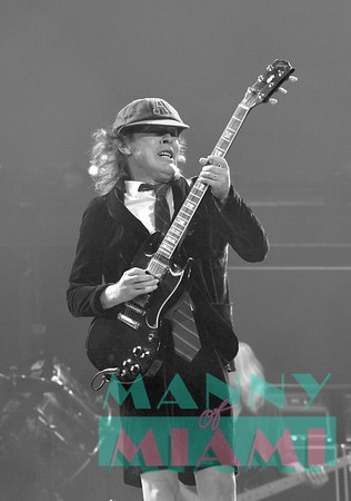 8-30-16 - AC/DC Rock or Bust Tour at the BB&T Center