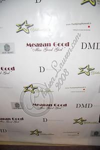Meagan Good's 27th Birthday