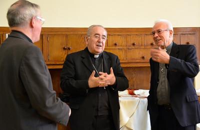 80th Anniversary of Cristo Re, Roma