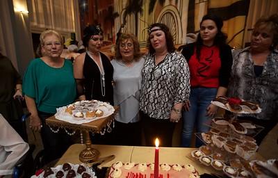 A GRETTEL GUERRA PRODUCTION-Marianela 80th BirthDay