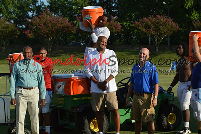 8/26/14 Asheboro Ice Bucket Challenge