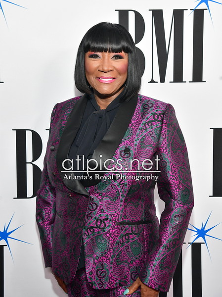 8.31.17 2017 BMI HIP HOP AND R&B AWARDS HONORING PATTI LABELLE