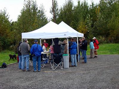 9-13-2008 Volunteer Appreciation and releases