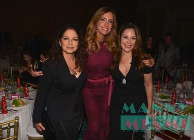 9-16-16-- People en Español Poderosa's presented by Adelante and Coca Cola luncheon at the Ritz Carlton Coconut Grove