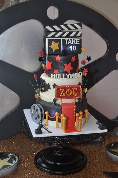 9-19-15 Zoe' Birthday