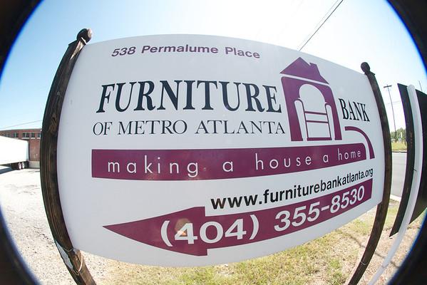 9 24 11 Furniture Bank Of Metro Atlanta Lawyer Volunteers