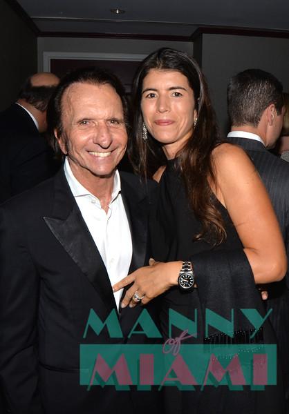 Emerson Fittipaldi,  Rossana Fanucchi