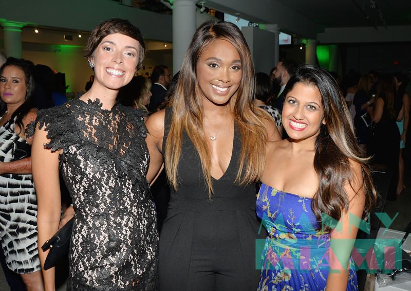 Whitney Fleming, Sidra Wall, Sejal Patel