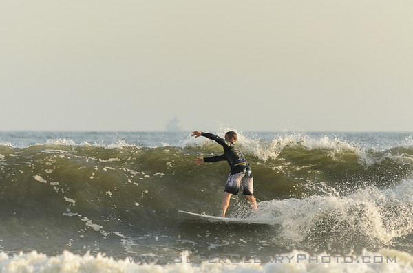 9-5-2012 Surf @ National Blvd, Long Beach, NY email SuperClearyPhoto@gmail.com for hi-res files