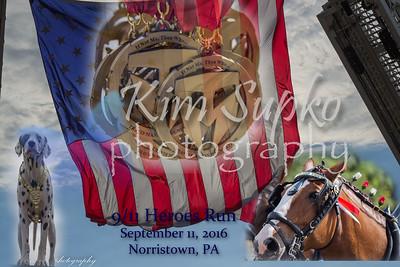 9/11 Heroes Run - Norristown PA