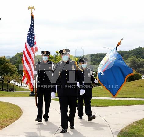 9/11 Memorial Observance 2020