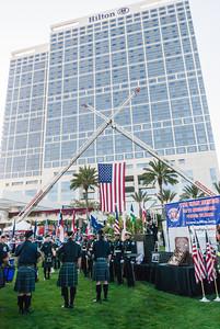 9/11 Memorial Stair Climb San Diego