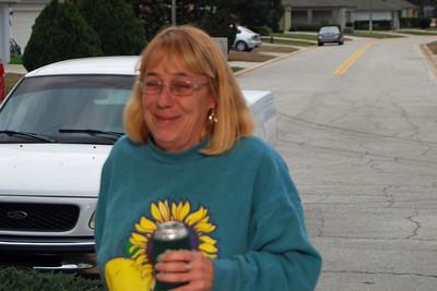 116 Donna at Kandi's 2010 Super Bowl Party