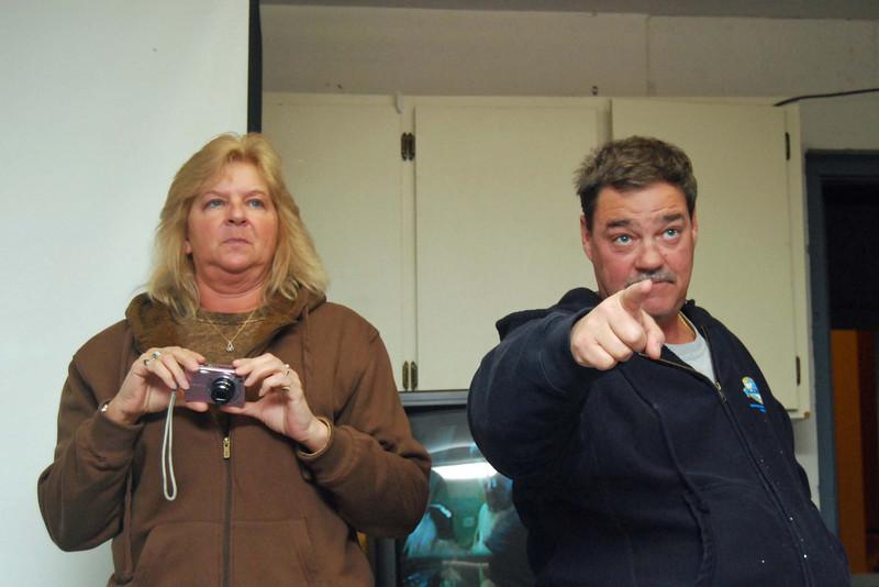 130 Tammy and David at Kandi's 2010 Super Bowl Party
