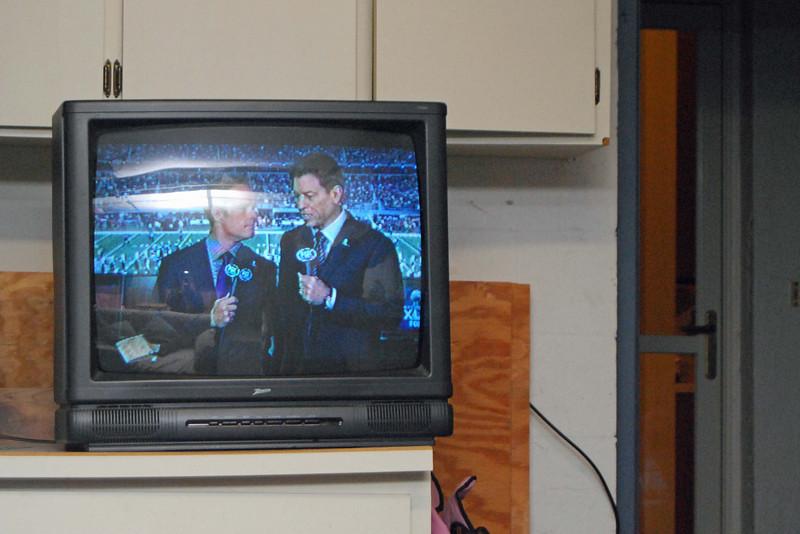 121  Troy Aikman at Kandi's 2010 Super Bowl Party