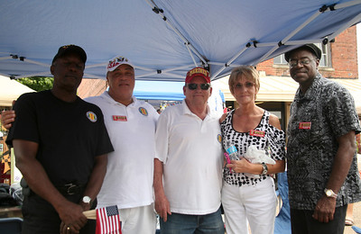 Chartered by Congress.  Raffle to raise $ for veteran programs providing turkey dinners during the Holiday.  Last season over 330 families were fed from donations Sinell Foster, Director of art John Keys , VP Veteran Council of Ms, Fundraising Skip McCracken VP Chaplin Fran Phillips, President of AAVA Joe Hughes, Chaplin  Chapter 1057  http://www.vvaofbrandon.org/Home_Page.html