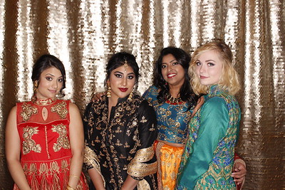 9.24.17 South Asian Bridal Open House @ The Arctic Club