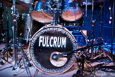Hometown for the Holidays, Fulcrum, 12-19-08