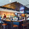 Open seating in the bar and new televisions were part of the rennovations at the Ninety Nine Restaurant & Pub grand re-opening on Thursday afternoon. The restaurant was closed for renovations from Sunday, June 15th – Wednesday, June 18th. As part of the Grand Re-Opening celebration, the Ninety Nine donated $1,000 to the Boys & Girls Club of Fitchburg and Leominster. SENTINEL & ENTERPRISE / Ashley Green