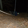 Scottyfl on rope swing