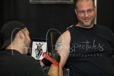 9th Annual Tucson Tattoo Expo