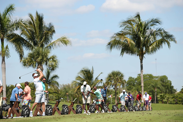 9th Annuel Reid & Fiorentino Celebrity Golf Classic Presented by Acordis at Turnberry Isle Miami by Omar Vega