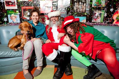 Santa Photos ~ Bottletree 2012
