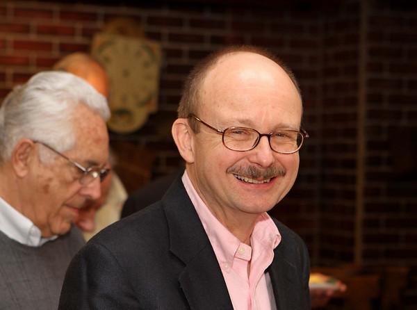 Paul Dumanoski
