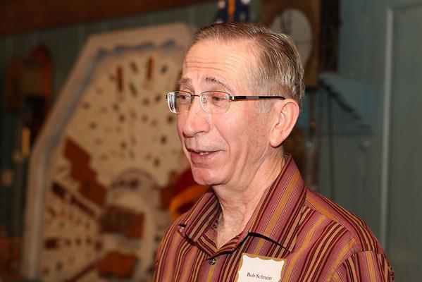 Bob Schmitt