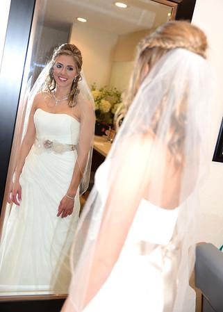 A & N Wedding Day