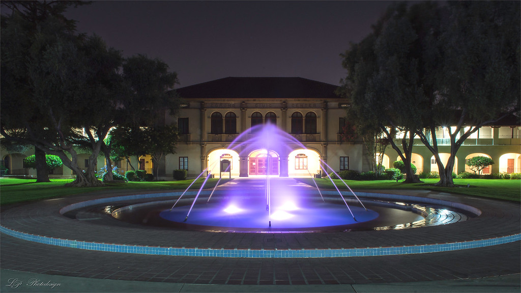 Day 25, Corona Historic Civic Center