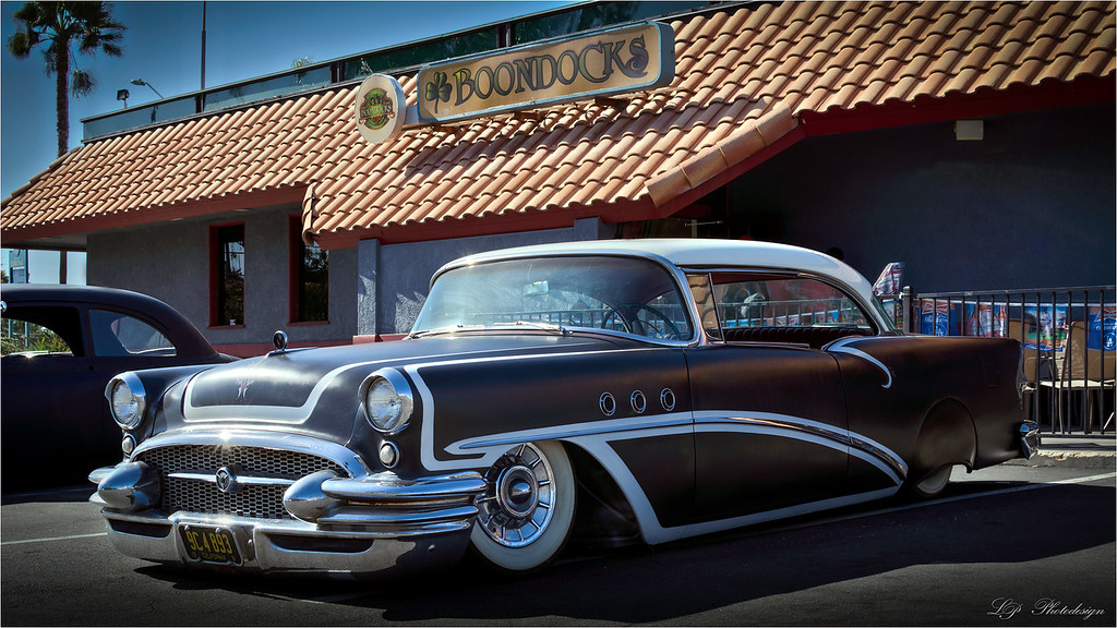 Day 22, 1951 Buick