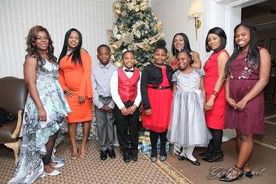 A SPIRITUAL CHRISTMAS GATHERING @JBCC 12/16/17