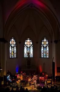 The Sacred Heart Music Center