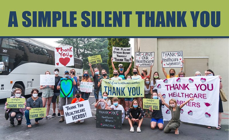 A SiIMPLE SILENT THANK YOU_Group g