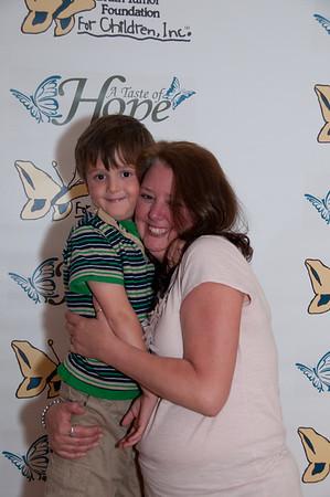 A Taste of Hope 2011