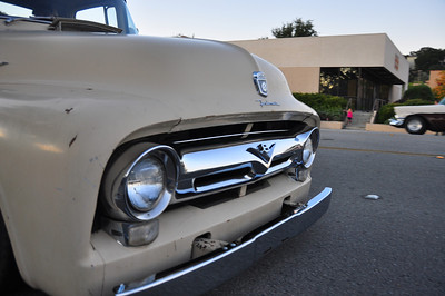 A-Town Cruise Night
