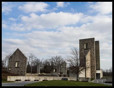 A Veteran Memorial
