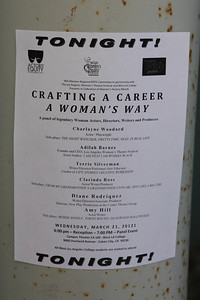 A Woman's Way-3