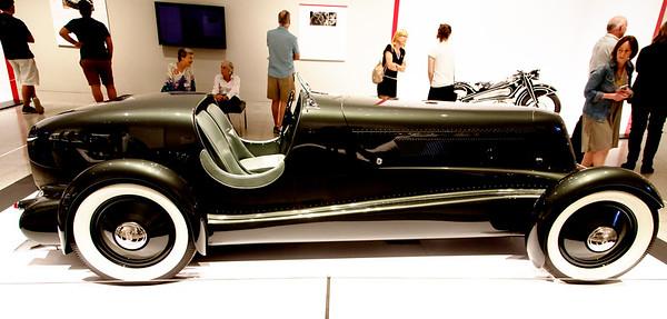 1934 Edsel Ford Model 40 Special Speedster