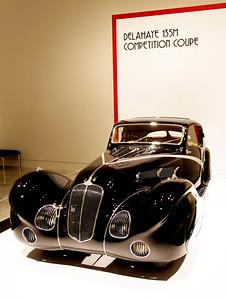 Delahaye 155M coupe