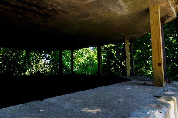 A walk through Fort Wadsworth