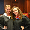 Me and Grace in our Supreme Court robes