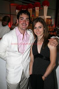 Mike Giordano, Christine Mantilla