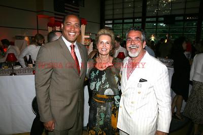 Don McPherson, Karen Siverman, Richard Demato  2