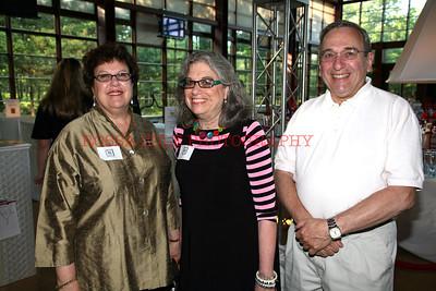 Ann Chwatsky, Stefanie  Brady Lederman