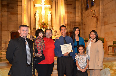 AACCW Recognition Day ('11)    250