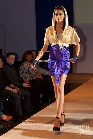 AAD Fashion Show - 091105