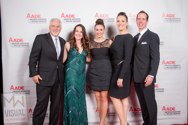 2016 AADE Red Carpet